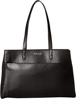 Downtown Darling - Trench Tote