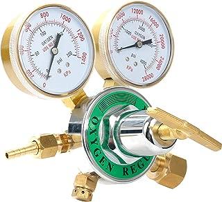 Best oxygen regulator for cutting torch Reviews