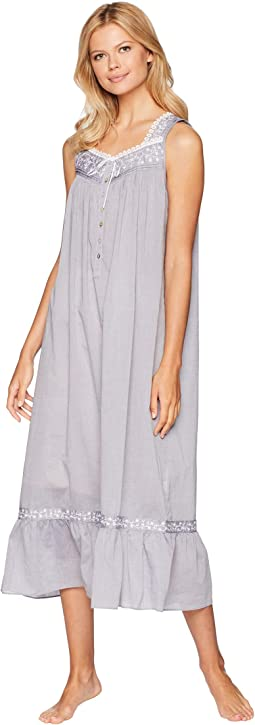 Chambray Ballet Nightgown