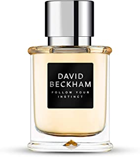 David Beckham Follow Your Instinct Eau de Toilette 50 ml