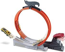 Hot Wheels Loop Star Playset