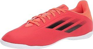 Unisex-Adult X Speedflow.4 Indoor Soccer Shoe
