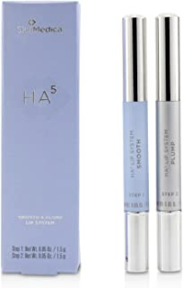 Dưỡng môi căng – SkinMedica HA5 Smooth and Plump Lip System