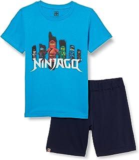 Lego Ninjago SS pyjama-set voor jongens