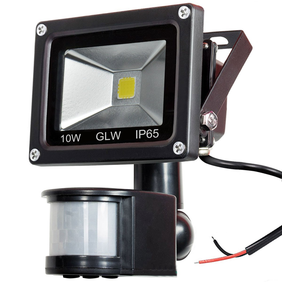 GLW Waterproof Daylight Security Equivalent