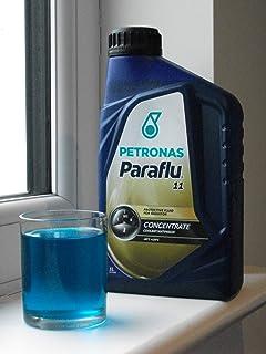 Petronas Kühlerschutz – Paraflu 11 Dose à 1 l