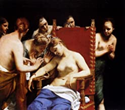 The Death of Cleopatra by Guido Cagnacci - 20