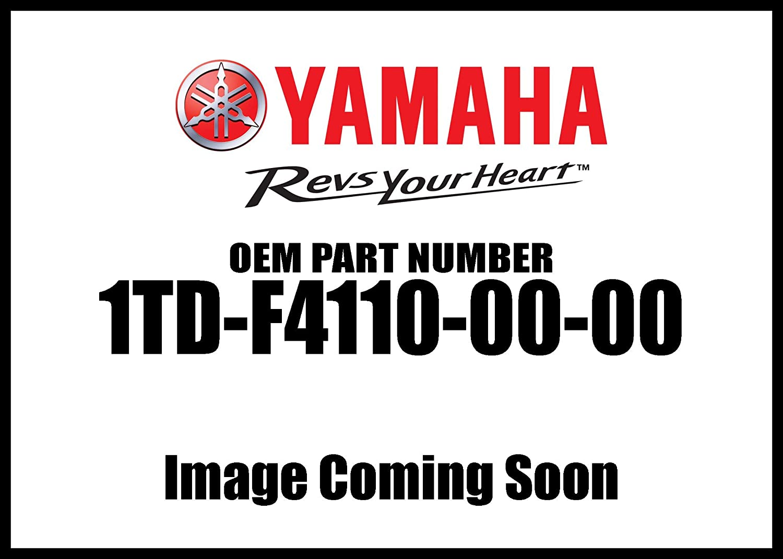 Yamaha Luxury goods Be super welcome New OEM 1TD-F4110-00-00 Tank COMP. 1TDF41100000 Fuel