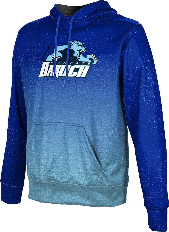 ProSphere Baruch College Men's Pullover ☆新作入荷☆新品 Hoodie School Sw Spirit 中古