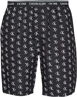 Calvin Klein Printed Sleep Short Pyjamas