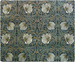 CafePress-Morris Pimpernel Detail-Soft Fleece Throw Blanket