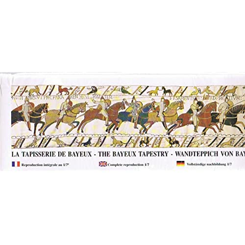 Bayeux Tapestry Amazon Com
