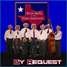 billy mata & texas tradition