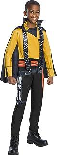 Rubie's Solo: A Star Wars Story Lando Calrissian Child's Costume, Small