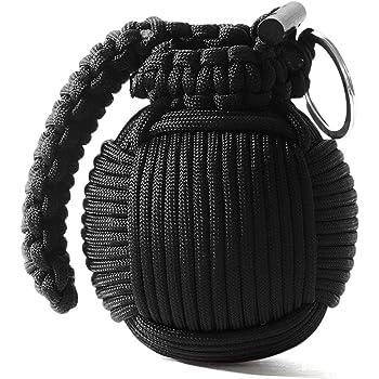 S/'adapter et survivre custom paracord /& sangle kit 550 cordon aiguille boucles bracelet