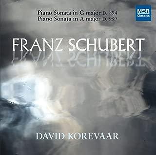 Best schubert piano sonata 18 Reviews