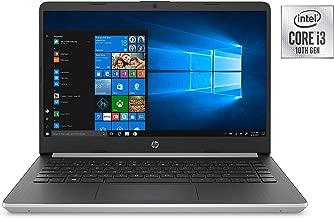 "$429 » 2020 HP 15.6"" Touchscreen Laptop Computer/ 10th Gen Intel Core i3 1005G1 Up to 3.4GHz (beat i5-7200u)/ 8GB DDR4 RAM/ 128GB SSD/ 802.11ac WiFi/ HDMI/ Windows 10 Home in S+ EST External DVD+ Accessories"