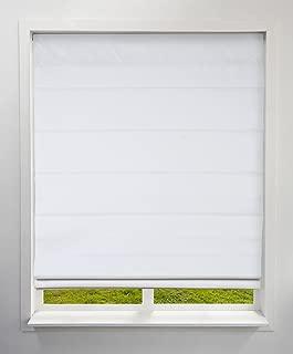 blackout roman blinds