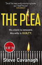 The-Plea:-Eddie-Flynn-Book-2