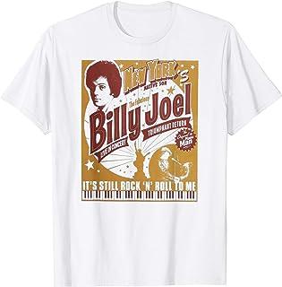 Billy Joel - New York's Native Son T-Shirt