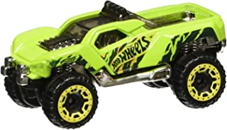 Hot Wheels 2016 H.W. Hot Trucks Dawgzilla Lime Green 149/250