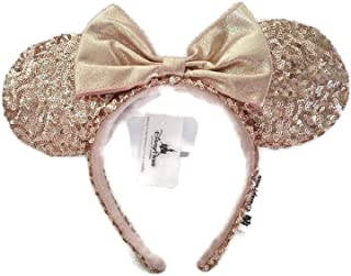disney rose gold