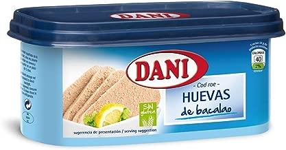 Dani Cod Roe 200 Grams 2 Pack (400 Grams Total)
