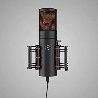 Antelope Audio Edge Go USB Microphone
