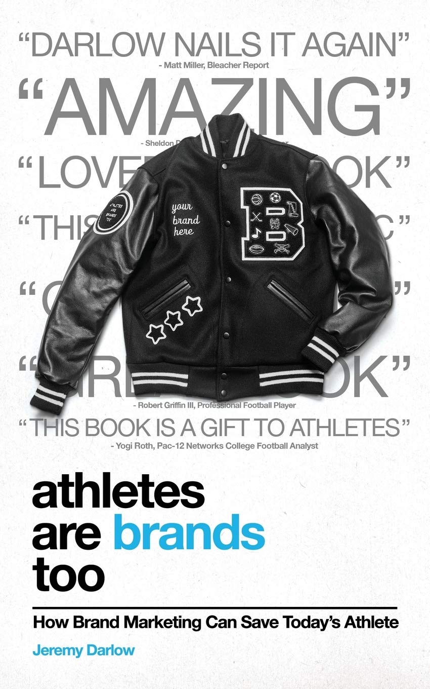 Image OfAthletes Are Brands Too: How Brand Marketing Can Save Today's Athlete