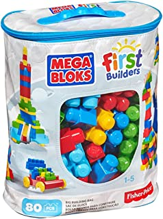 WH-JMWJ Large Construction Toy Set Stacked Brick Board Game Pieces Classic Large Blocks And All Toy Building Blocks For All Ages  Size Section