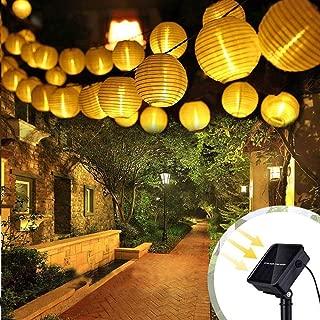 Best chinese garden lights Reviews