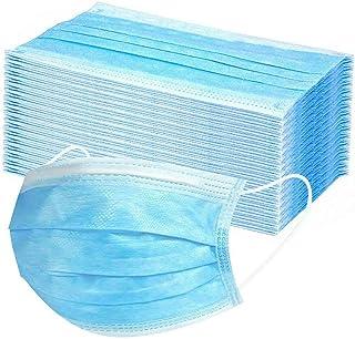 comprar comparacion Protección personal diaria, antipolen, a prueba de polvo, 50 piezas de equipo de protección