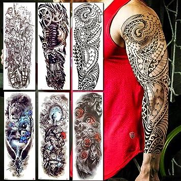Tattoos für männer arm 75 Tribal