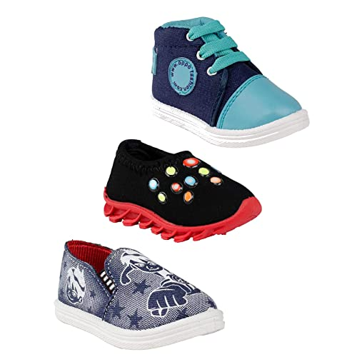 5844d0a5ed7b7 Baby Kids Shoe  Buy Baby Kids Shoe Online at Best Prices in India ...