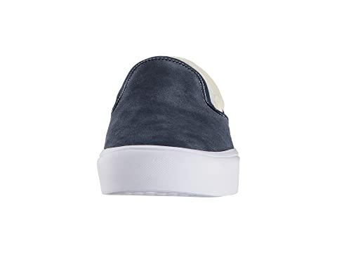 Vans Slip-On Lite (Two-Tone) Dress Blues/Marshmallow Footlocker Finishline Cheap Price Sale Genuine Classic For Sale QWETB