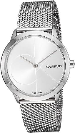 Calvin Klein - Minimal Watch - K3M2212Z