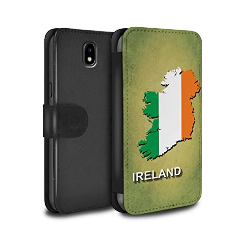 first rate 359c8 04a06 Irish Samsung J3 Phone Cases: Amazon.co.uk