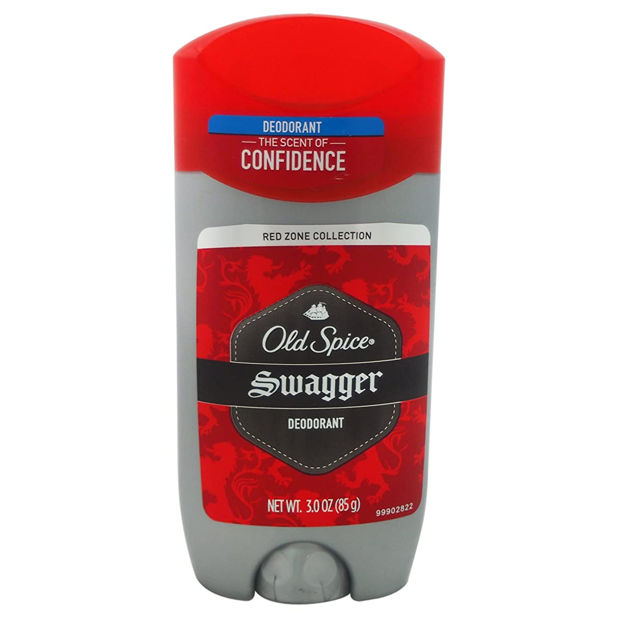 大胆不敵誕生日卒業記念アルバムオールドスパイス(Old Spice) RED ZONE COLLECTION スワッガー デオドラント 85g[並行輸入品]
