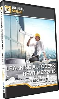 Learning Autodesk Revit MEP 2015 - Training DVD