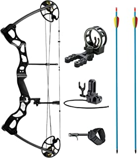 XGear Outdoors Compound Bow 50-70lbs 25
