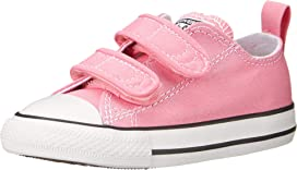 Converse Kids Chuck Taylor® All Star® 2V Seasonal Ox (Infant