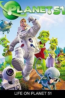 Best watch planet 51 Reviews