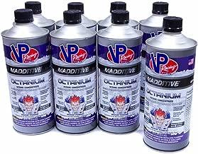 VP Racing Fuels 2857 Octanium Octane BoosterCase 8x32oz, 256. Fluid_Ounces