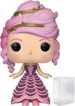 Funko Pop! Disney: The Nutcracker and The Four Realms - Sugar Plum Fairy Vinyl Figure (Bundled with Pop Box Protector Case)