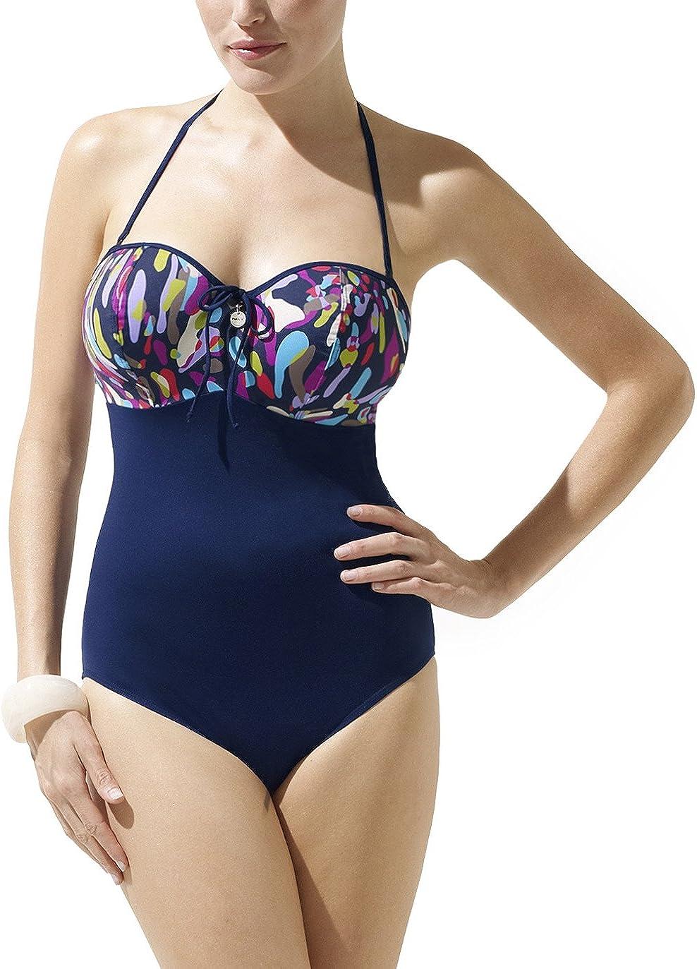 Panache Women/'s Sophia Underwire Tankini Swim top Swimsuit Swimwear