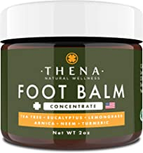 nail fungus treatment by THENA Natural Wellness