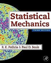 Best statistical mechanics pathria Reviews