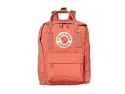 Fjallraven Kanken Mini (Dahlia) Backpack Bags