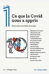 Ce que la Covid nous a appris Format Kindle