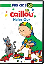Caillou: Caillou He Out